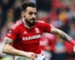 middlesbrough vs sunderland: tv channel, stream, kick-off time, odds & match preview