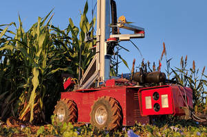Mass starvation looms on the horizon, but robots may come to the rescue