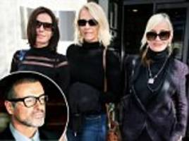 Bananarama admit George Michael's death sparked reunion