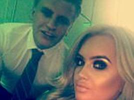 jane park tweets provocative selfies with hibs players