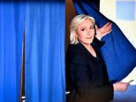 Marine Le Pen and the battle to become head of state