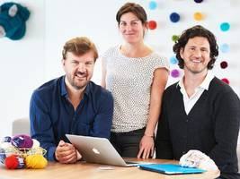 lovecrafts raised £26 million for its online crafting communities