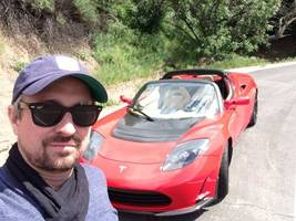 these are the coolest features on every tesla — including the soon-to-launch model 3 (tsla)