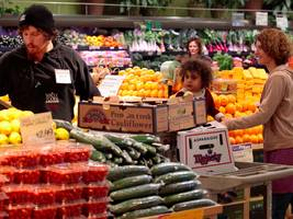 Albertsons is reportedly considering a takeover of Whole Foods