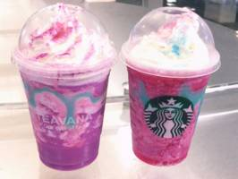 ubs: the unicorn frappuccino will drive starbucks higher (sbux)