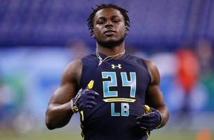report: jabrill peppers tested positive for diluted sample at nfl combine