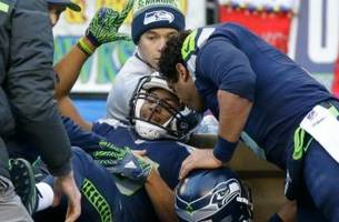 Seahawks WR Tyler Lockett vows to be ready for 2017 season after severe leg injury