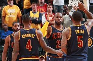 The Cavs' Defense Still A Concern With Raptors, Bucks Looming