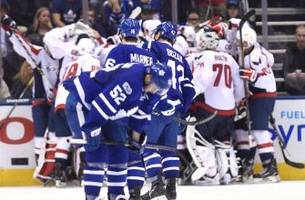 5 reasons the toronto maple leafs were eliminated by the washington capitals