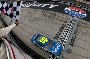 5 takeaways from the action-packed food city 500 at bristol
