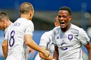 mls roundup: cyle larin scores twice as orlando city beats nycfc