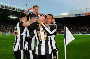 Newcastle clinches promotion, returns to Premier League after one-year absence