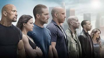 The Fast And Furious Franchise Is Approaching Its End - And a Spin-Off?