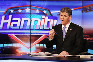 sean hannity denies blacklisting fox guest who spurned his advances
