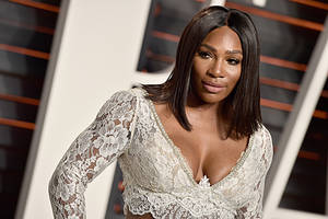 Serena Williams Rallies Back at Former Tennis Star Over 'Racist' Comment About Her Unborn Baby