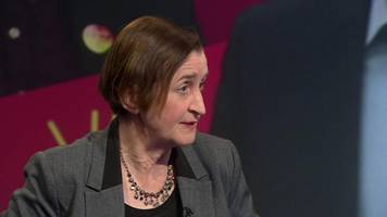 general election: labour backs trident renewal, nia griffith says