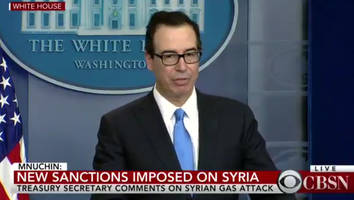 us sanctions 271 syrians, freezes their us assets