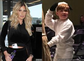 Kim Zolciak's 4-Year-Old Son Gets Emergency Surgery After Being Bitten by Dog
