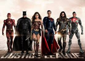 New 'Justice League' Poster Brings Back Superman