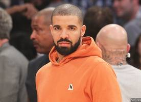Drake Denies Impregnating Instagram Model Layla Lace