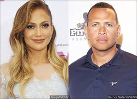 Inside J.Lo and Alex Rodriguez' Candlelit Dinner