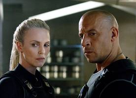 'The Fate of the Furious' Defeats Newcomers at Box Office