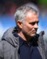 jose mourinho issues crazy demand as man united's injury woes mount