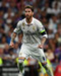 Real Madrid star Sergio Ramos: Red card in El Clasico was excessive