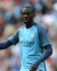 Yaya Toure blasts referees after Man City's loss in their Arsenal FA Cup clash