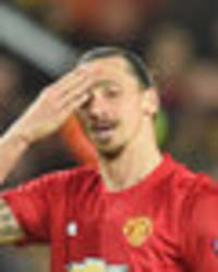Zlatan Ibrahimovic injury: When Manchester United star will fly to USA for surgery