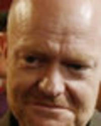 EastEnders' Woody Woodward working with Max Branning in his evil revenge plot?