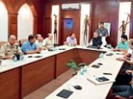 crpf is still without a permanent director general