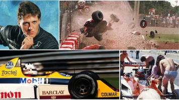f1 cameos: the good...and not so good