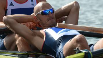 olympic gold medal winners moe sbihi & will satch in world rowing cup squad