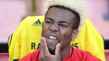 Adama Traore: Middlesbrough winger beats Lionel Messi in dribbling list