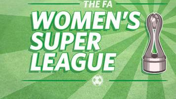 Women's Super League Spring series: Great goals and kit mix-ups