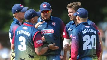 Kent cite 'anxiety' after abstaining in vote to allow go ahead of new T20 tournament