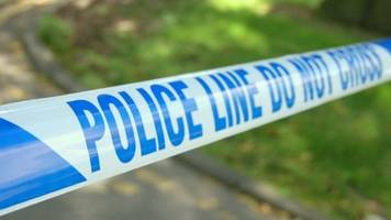 Woman arrested in Birmingham over 'terrorism' offences