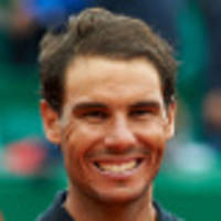 Nadal fifth in rankings after Monte Carlo win