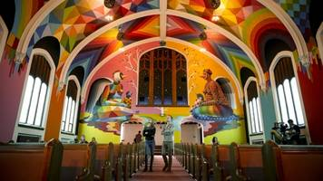 In Denver, There's A Church For Marijuana