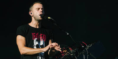 watch m83's new cirque du soleil collaboration