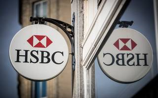 hsbc has been appointed as an adviser on saudi aramco's ipo