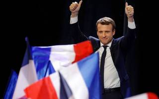 hold the champagne: why emmanuel macron will struggle to fix france
