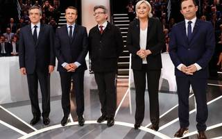 investment banking, m&a and private equity hold up despite french election