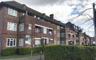 a flat with 18 years on its lease just sold for £100,000 above guide price