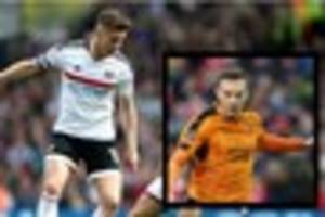 championship transfer talk: fulham star on the move to promotion...
