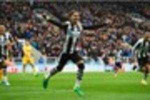 newcastle united promoted from the championship
