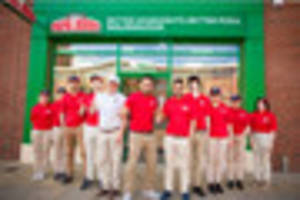 New Papa John's pizza opens in Holderness Road, east Hull