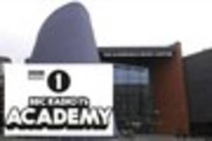 Radio 1 Academy 2017 in Hull to feature Bastille and Professor...