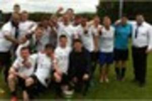 striker nets four in final to take tally to 61